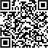 QR-code om een voedselpakket te doneren
